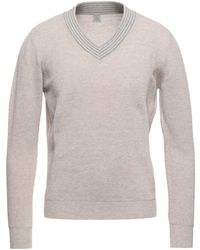 Eleventy - Pullover - Lyst