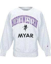 MYAR Sweatshirt - Mehrfarbig