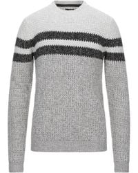 Only & Sons - Pullover - Lyst