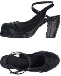 Masnada Zapatos de salón - Negro