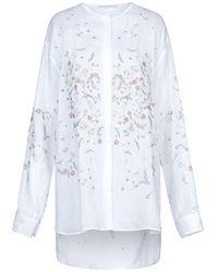 Ermanno Scervino Shirt - White