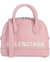 Balenciaga Sac à main - Rose