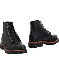 Chippewa - Ankle Boots - Lyst