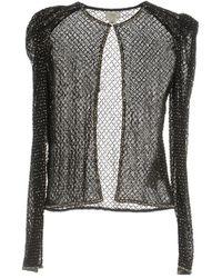 INTROPIA Suit Jacket - Black