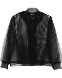 Simone Rocha Shirt - Black