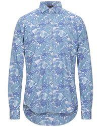 AT.P.CO Shirt - Blue