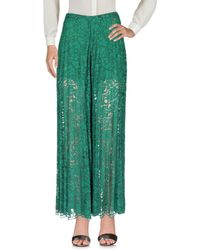 Lafty Lie Pantalone - Verde