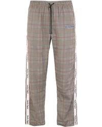 Daily Paper Pantalones - Marrón