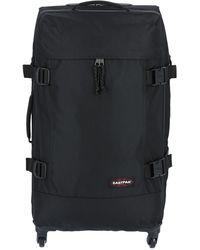 Eastpak Wheeled luggage - Black