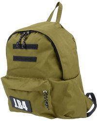 J·B4 JUST BEFORE Backpacks & Bum Bags - Green
