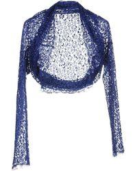 P.A.R.O.S.H. Bolero - Blau