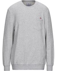 RVLT Sweatshirt - Grey
