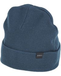 Edwin Hat - Blue