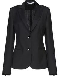 Tonello Suit Jacket - Black