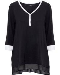 DKNY Pijama - Negro