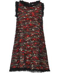 Ainea - Short Dress - Lyst