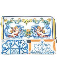Dolce & Gabbana Handbag - White