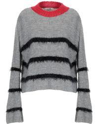 LAB ANNA RACHELE Sweater - Gray
