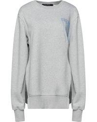 ROKH Sweatshirt - Grey
