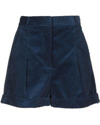 Stella McCartney Shorts - Blue