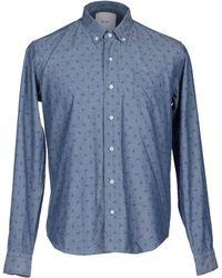 Bion - Shirts - Lyst
