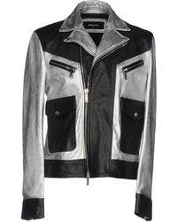 DSquared² Jacket - Metallic