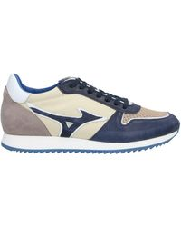 Mizuno Low-tops & Trainers - Blue