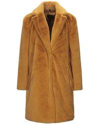 True Religion Faux Fur - Multicolour