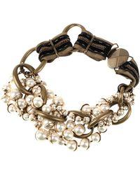Dior Halskette - Mehrfarbig
