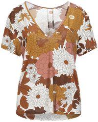 Dodo Bar Or T-shirt - Brown