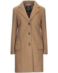 Gloverall Coat - Natural