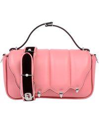Marco De Vincenzo Cross-body Bag - Pink