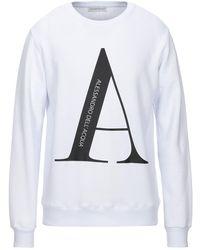 Alessandro Dell'acqua Sweatshirt - White
