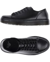 Dr. Martens Low-tops & Trainers - Black
