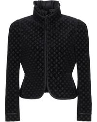 Saint Laurent Suit Jacket - Black