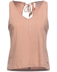 O'neill Sportswear Tank Top - Pink