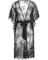 Relish Robe - Black