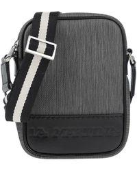 La Martina Cross-body Bag - Grey