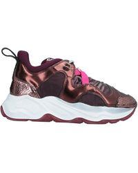 Fabi Low-tops & Sneakers - Multicolor