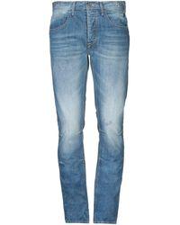 Blend Pantalones vaqueros - Azul