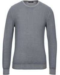 Browns Pullover - Gris