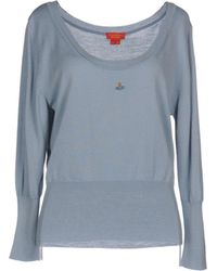 Shop Women's Vivienne Westwood Red Label Knitwear from $128 | Lyst