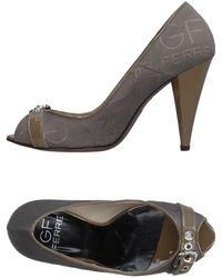 Gianfranco Ferré - Pumps - Lyst