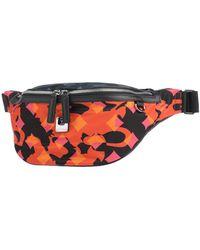 MCM Backpacks & Fanny Packs - Orange