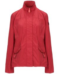 Peuterey Jacket - Red