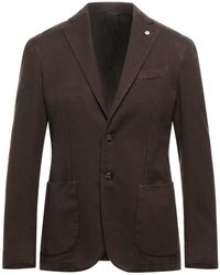 L.B.M. 1911 Suit Jacket - Multicolour