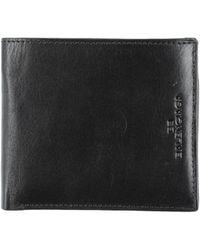 Balenciaga Wallet - Black