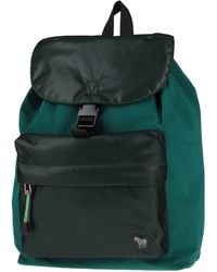 PS by Paul Smith Backpack - Green