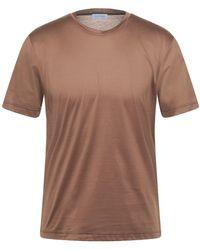 Gran Sasso T-shirt - Brown