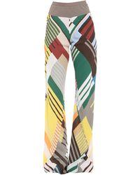 Rick Owens Hose - Mehrfarbig